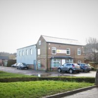 DETACHED PREMISES OFFICE/WORKSHOP/STORAGE/LOADING BAY