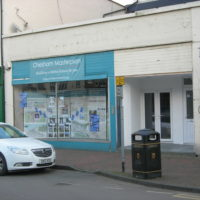 RETAIL PREMISES IN PRIME HIGH STREET LOCATION